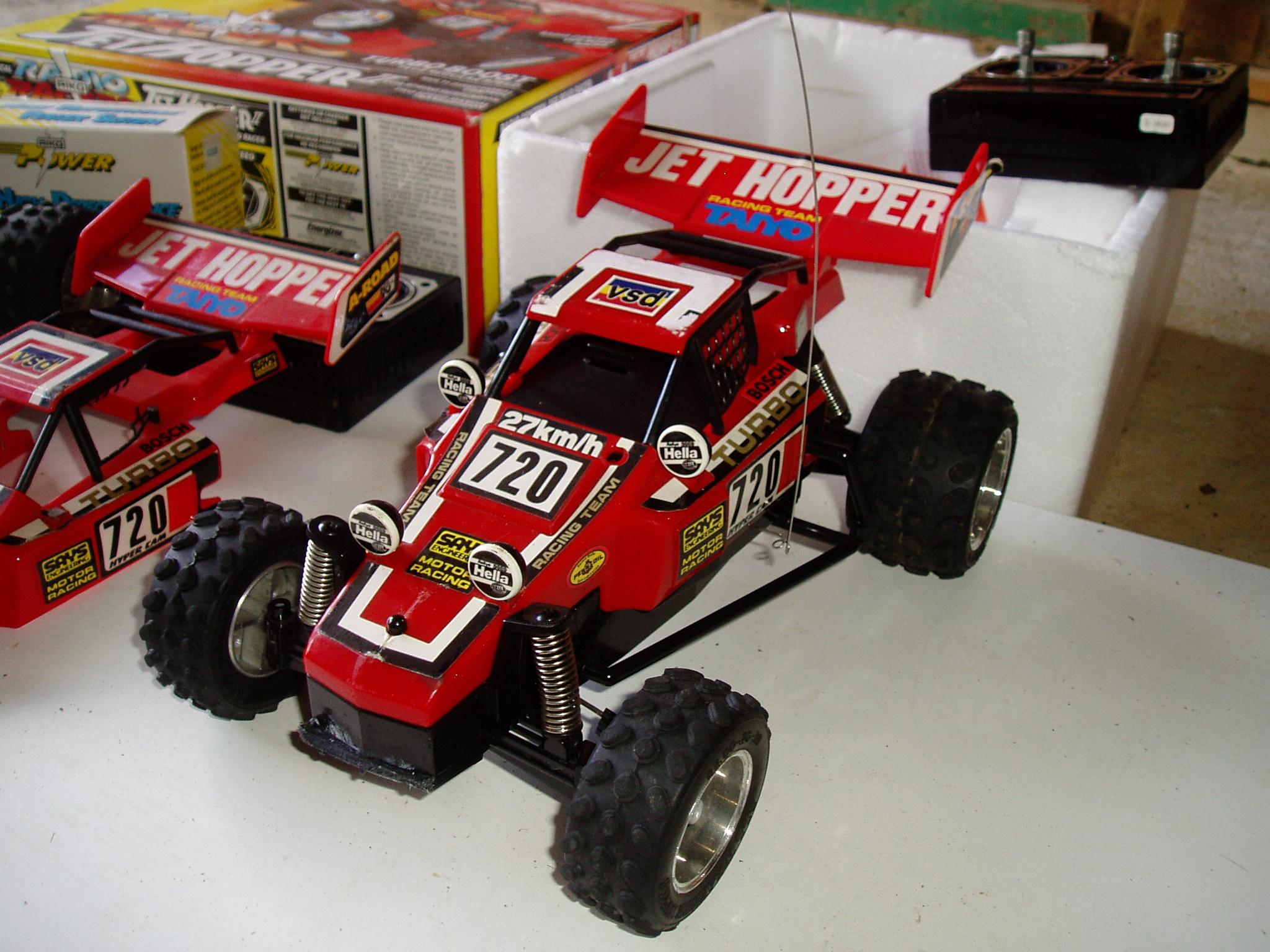 Jet Hopper Other Makes Tamiyaclubcom