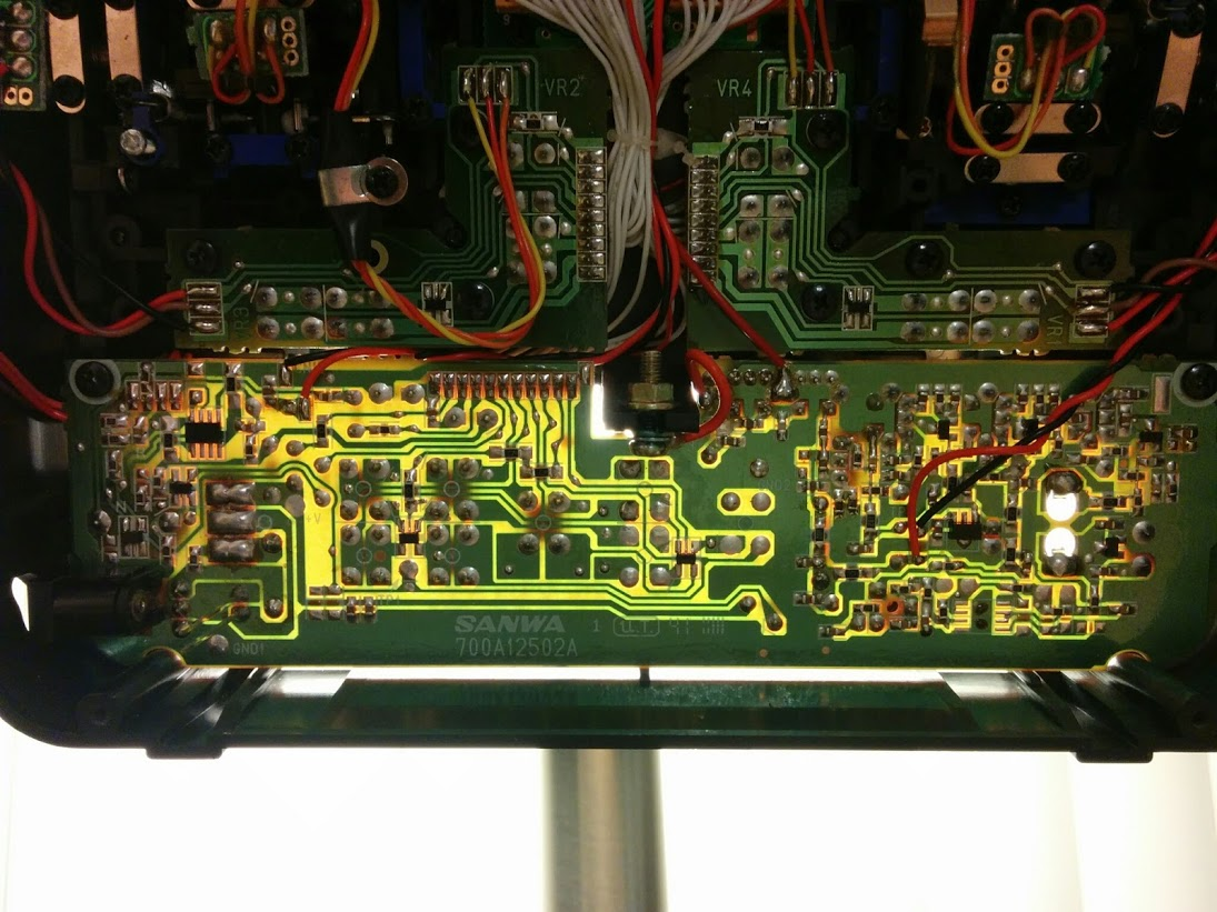 Converting Old Transmitters To 24ghz Using Hack Modules All Hot Sell Fm Transmitter Pcbfm Receiver Circuit Board Buy 10