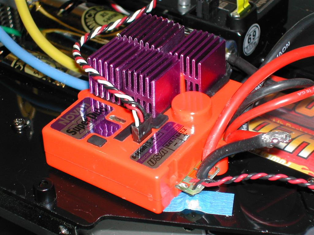 Twin Motor Battery What Esc And Motors Monster Trucks Single How To Wire Share This Post