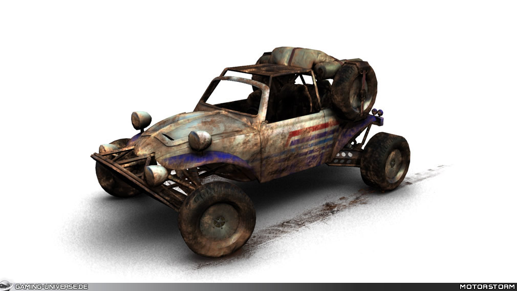 Cool Buggy designs - General discussions - Tamiyaclub com