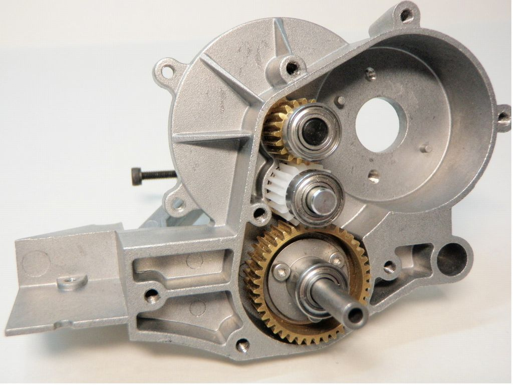Thorp Type Ball Diff For Tamiya Srb Sand Scorcher Rough