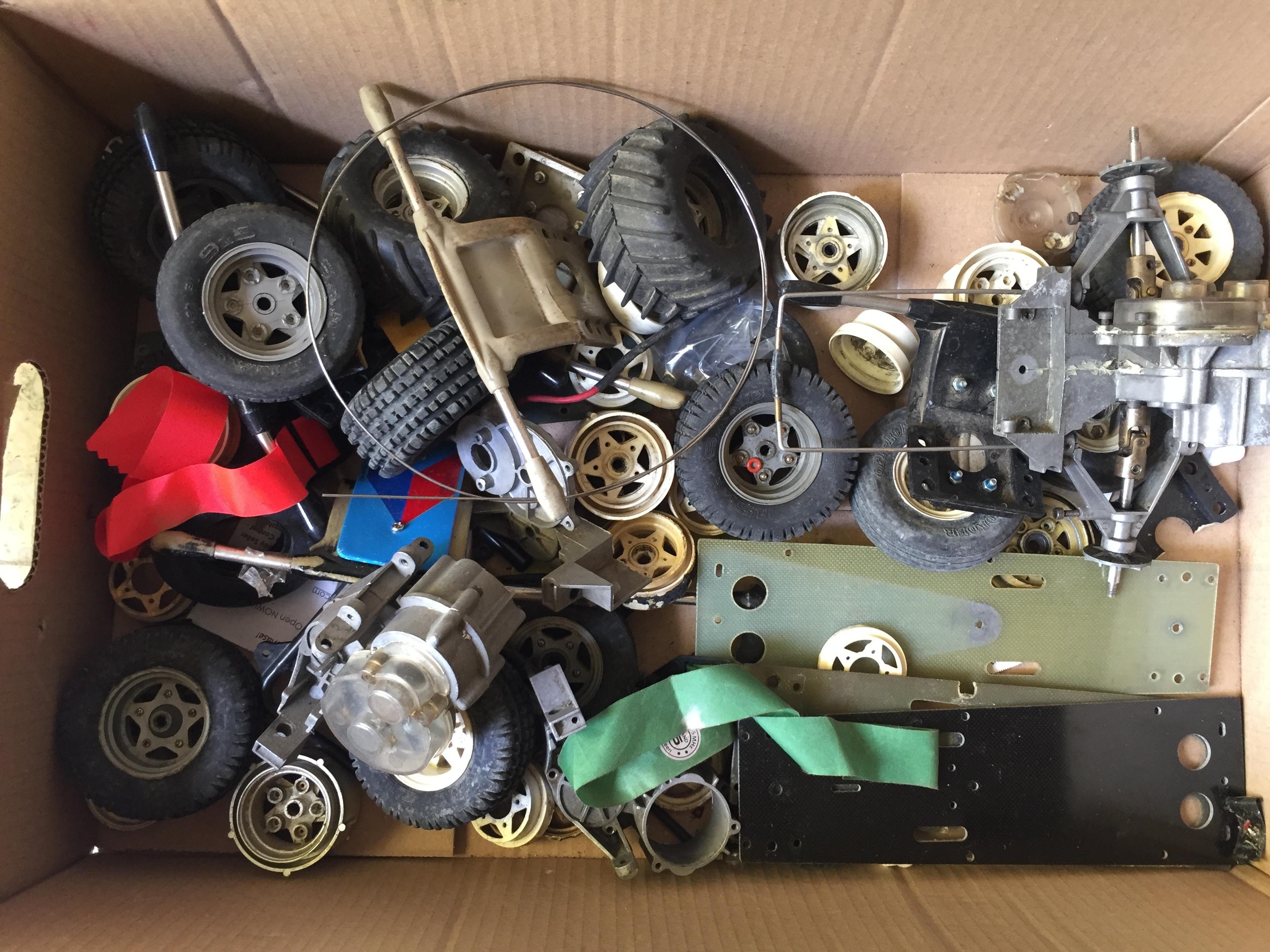 Used Car Auctions >> tamiya sand scorcher used parts - Tamiya RC & Radio Control Cars