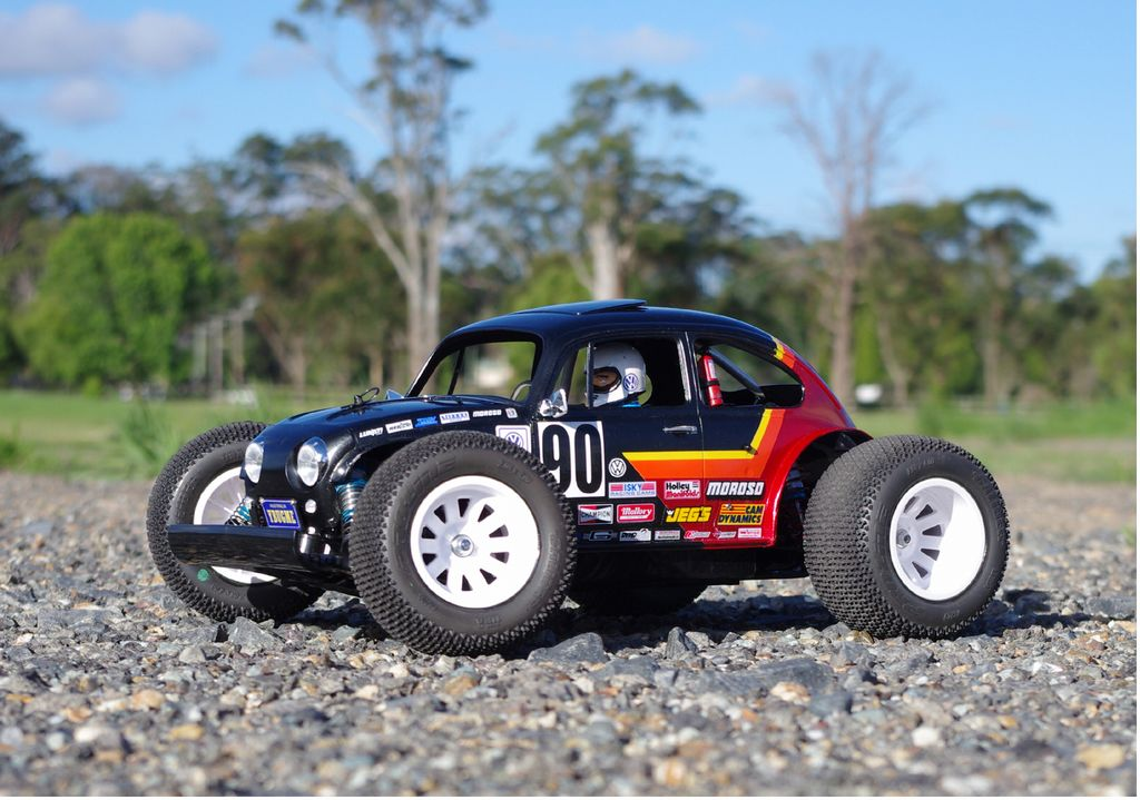 58122 Blitzer Beetle From Jak Rizzo Showroom Blitzer