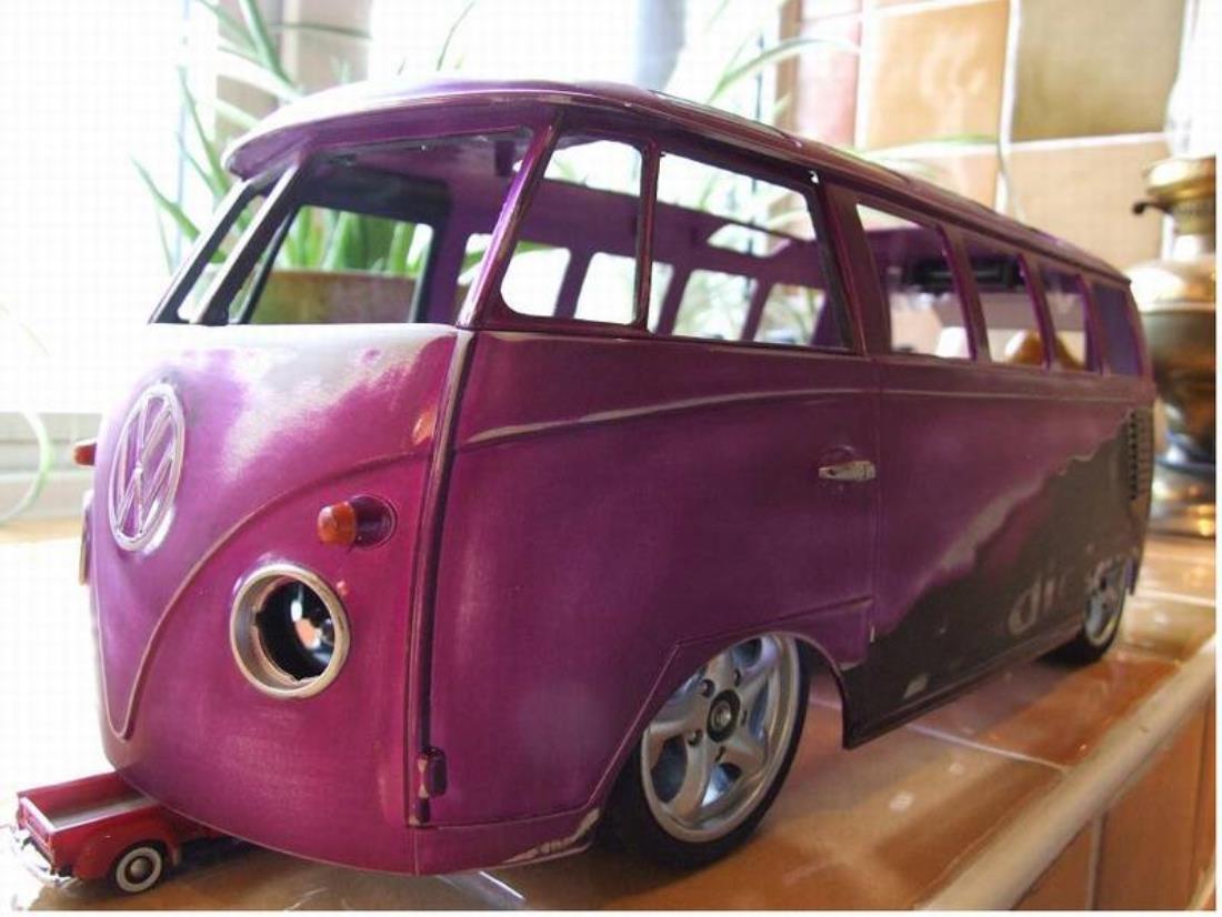 99999: Misc  from Volksrod showroom, Custom VW's - Tamiya RC & Radio