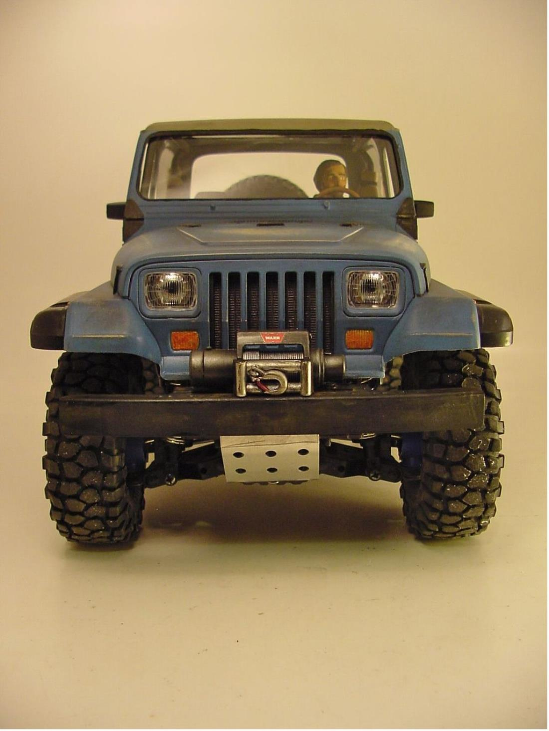 84071 jeep wrangler from wyoming showroom another quick jeep wrangler project tamiya rc. Black Bedroom Furniture Sets. Home Design Ideas