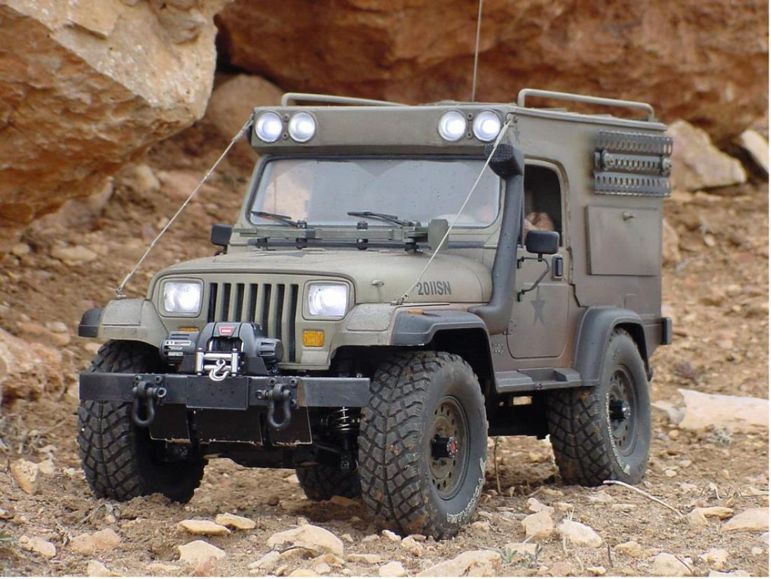 84071 Jeep Wrangler From Wyoming Showroom Expedition Construction In The Final Stages Of