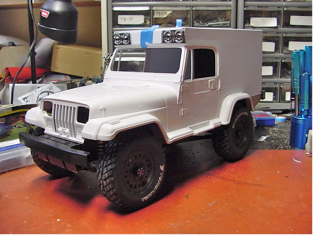 84071 jeep wrangler from wyoming showroom jeep wrangler expedition project tamiya rc radio. Black Bedroom Furniture Sets. Home Design Ideas