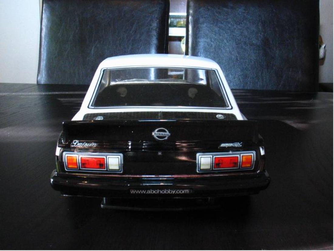 99999: Misc. from cczoom showroom, ABC Hobby mini Pickup