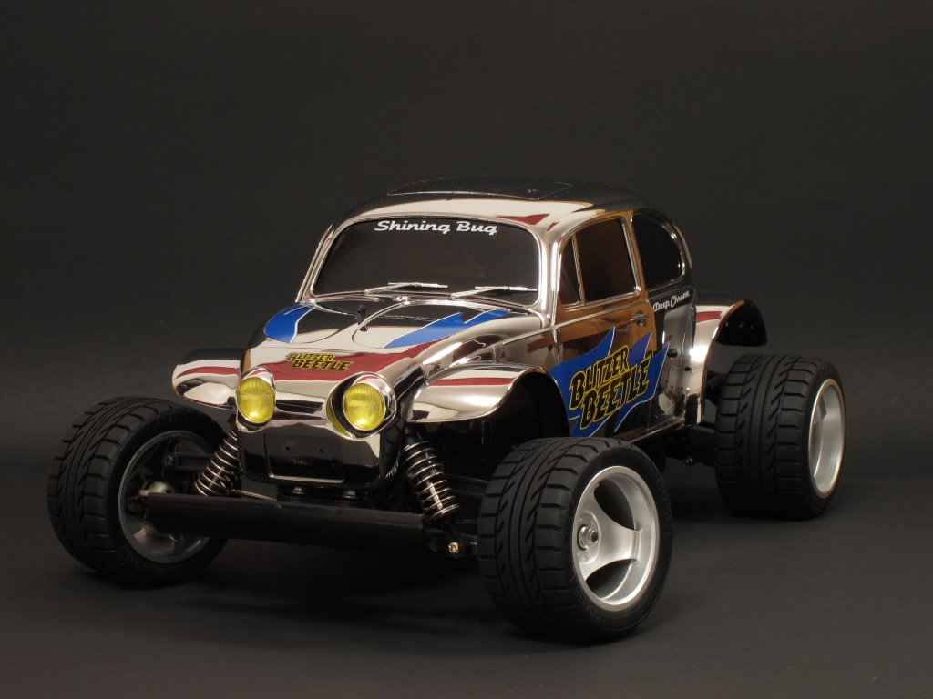 Img on Rc Car Parts