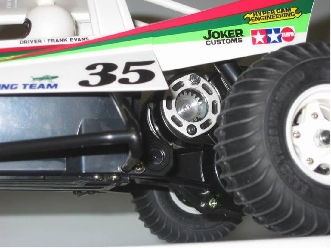 58354 The Frog From Rc Guy09 Showroom Cra Competition