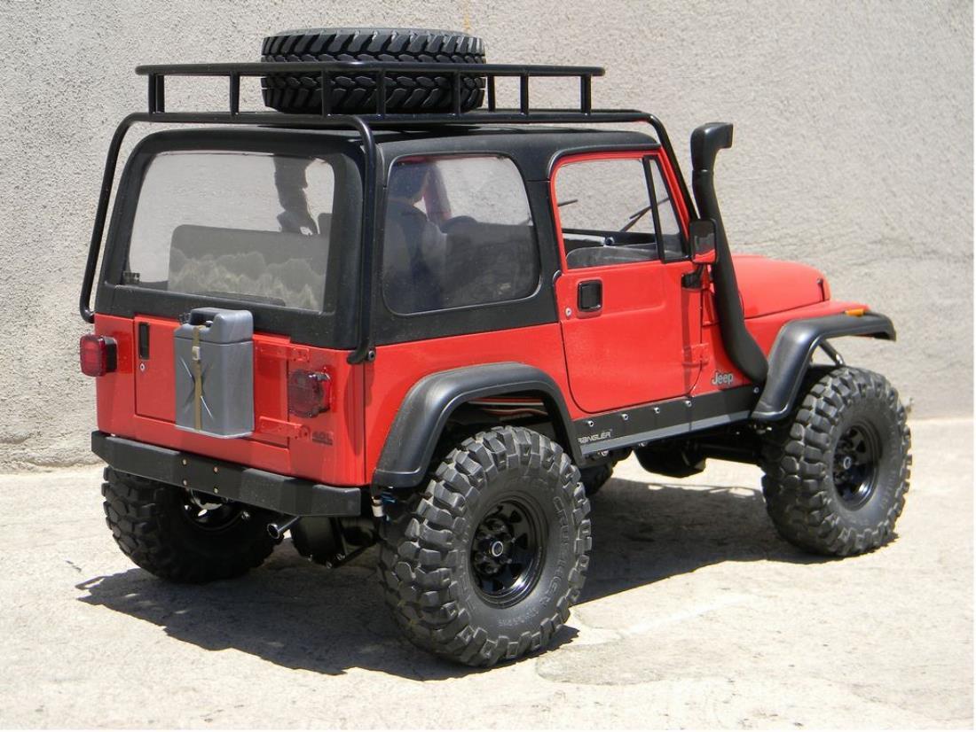 84071 Jeep Wrangler From Beetleone Showroom Custom Jeep Wrangler Tamiya Rc Radio Control Cars