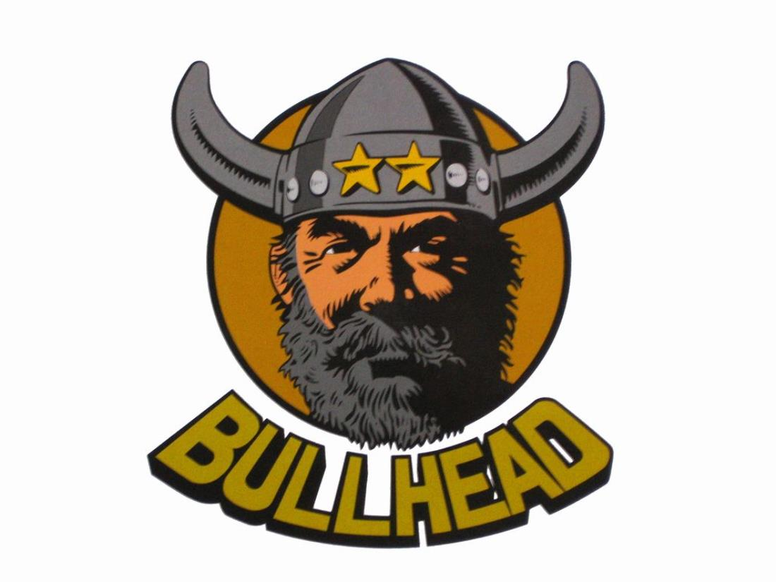 Image result for tamiya bullhead emblem