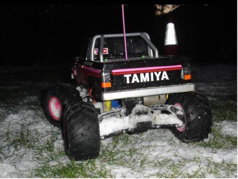 Bush Devil Tamiya Rc Amp Radio Control Cars
