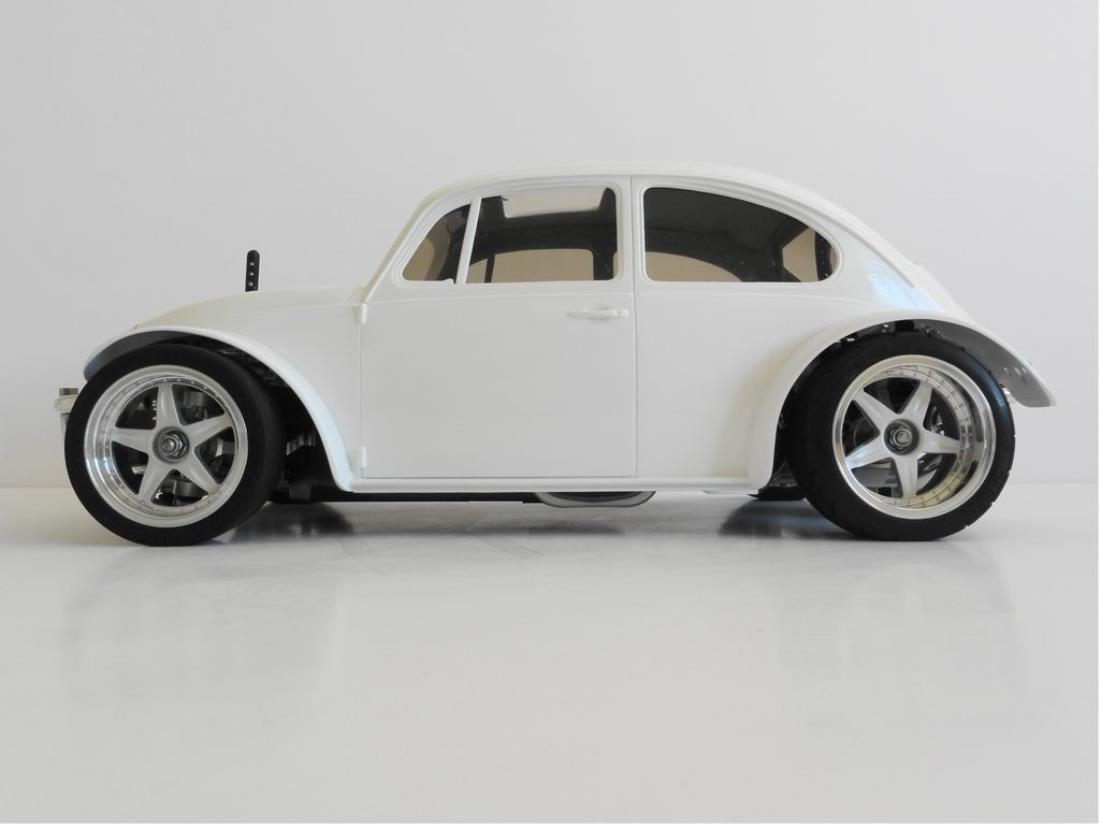 58193 porsche 911 gt1 from real wild one showroom street scorcher tamiya rc radio control cars. Black Bedroom Furniture Sets. Home Design Ideas