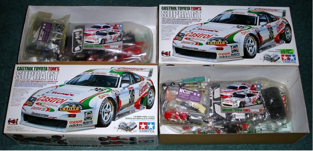 c90cc78a2f73 58170  Toyota Toms Supra from TIMECMDR showroom