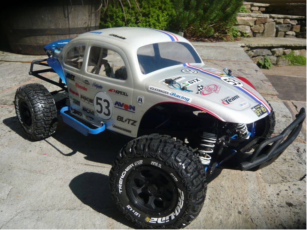 4x4 short course with Showroom Model on Showroom model together with 749288 Traxxas Slash Kawasaki Body New furthermore 867252 1 8 Scale Latemodel furthermore Ax90050 B besides Pictures videos.