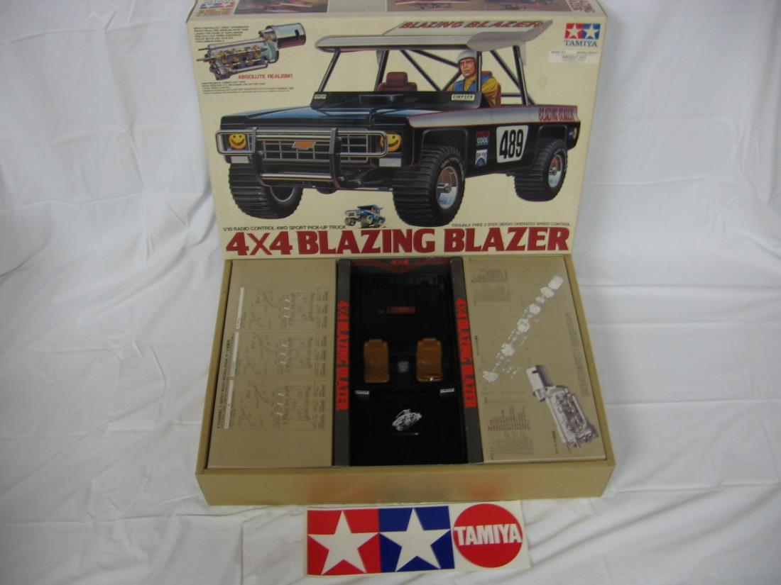 58029: 4x4 Blazing Blazer from Crash-Chris showroom ...