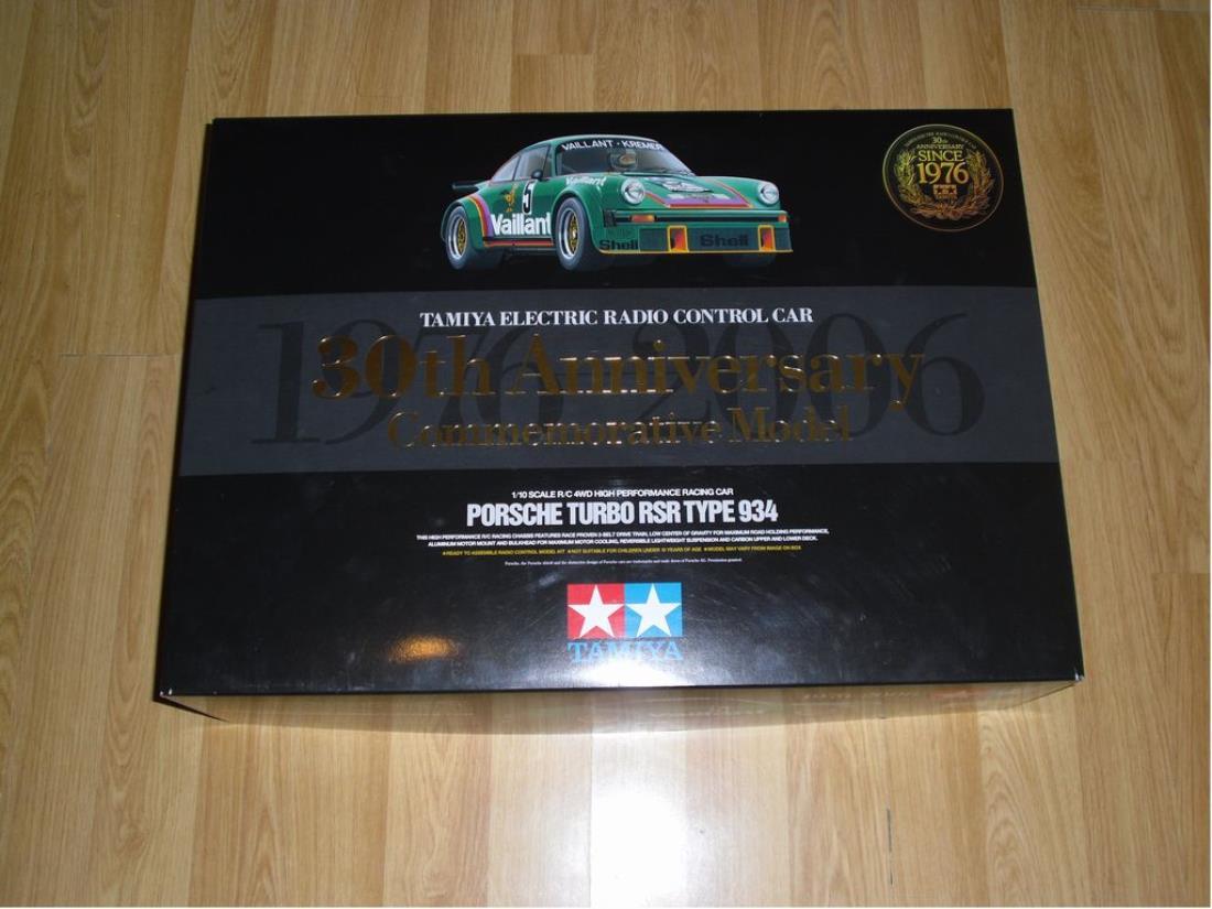 49400: Porsche Turbo RSR Type 934 from ModifiedMan showroom