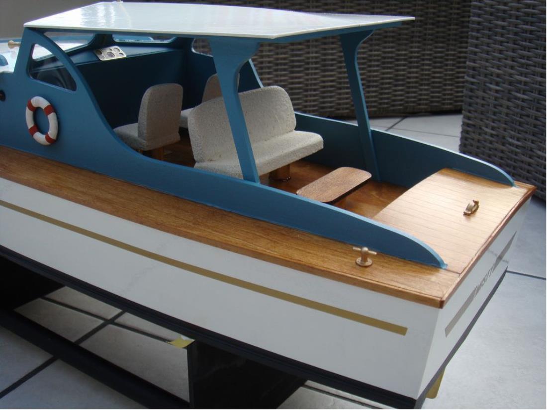 99971: boats & watercraft from KyoshoCope showroom, Sea Rover - Tamiya RC & Radio Control Cars