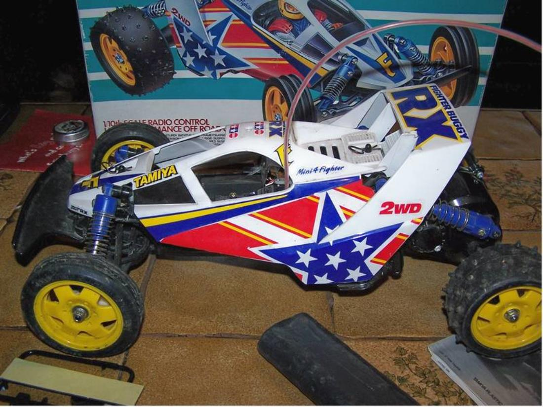 58184: Fighter Buggy from mikeekim showroom, all the way