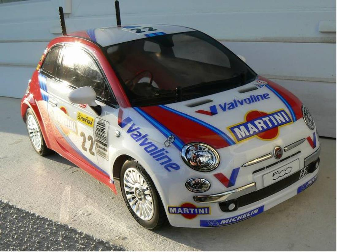 58427 Fiat 500 From Carribou87 Showroom First Fiat 500 On