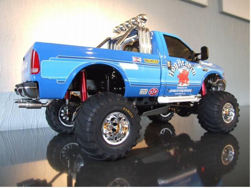3 Lift Kit >> 58372: Ford F350 High Lift from carbonman showroom, Hog ...