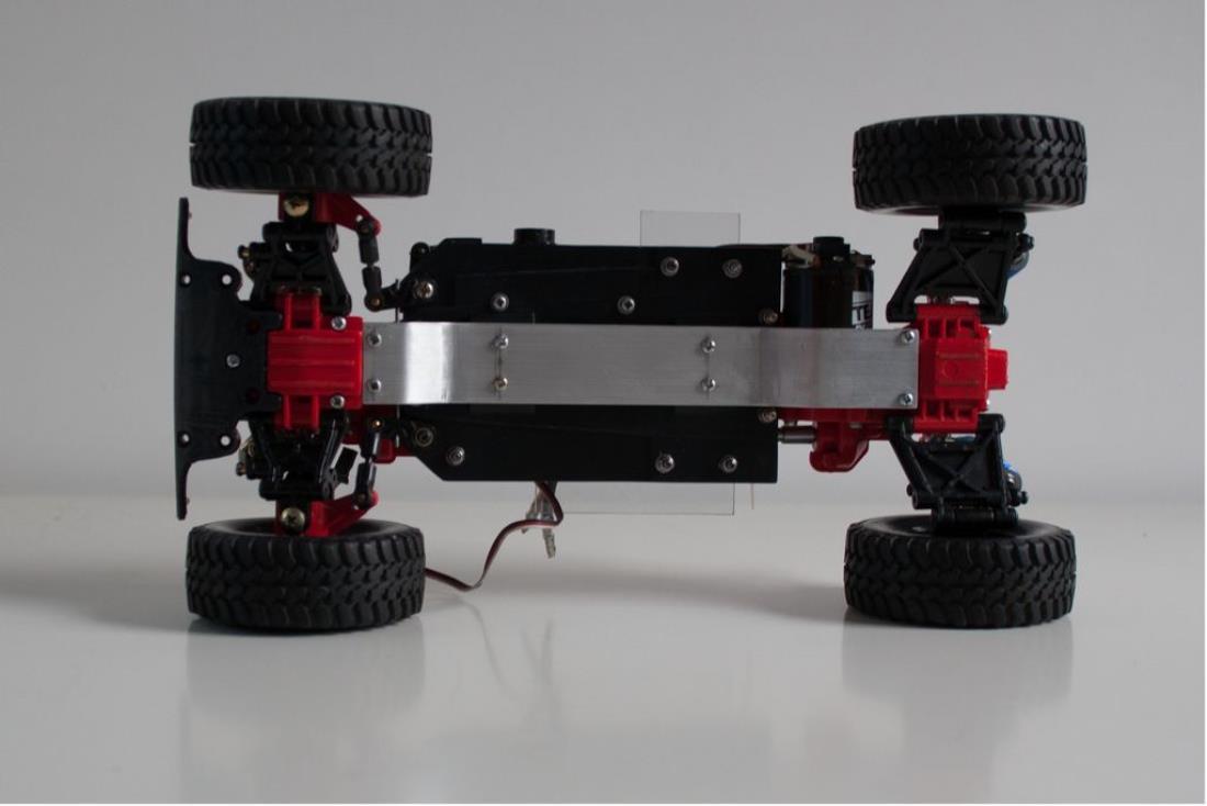 99999: Misc  from RuniR showroom, Custom Ford F150 - Tamiya
