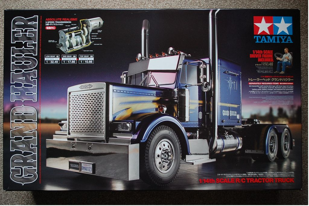 Img on Big Rig Truck Parts