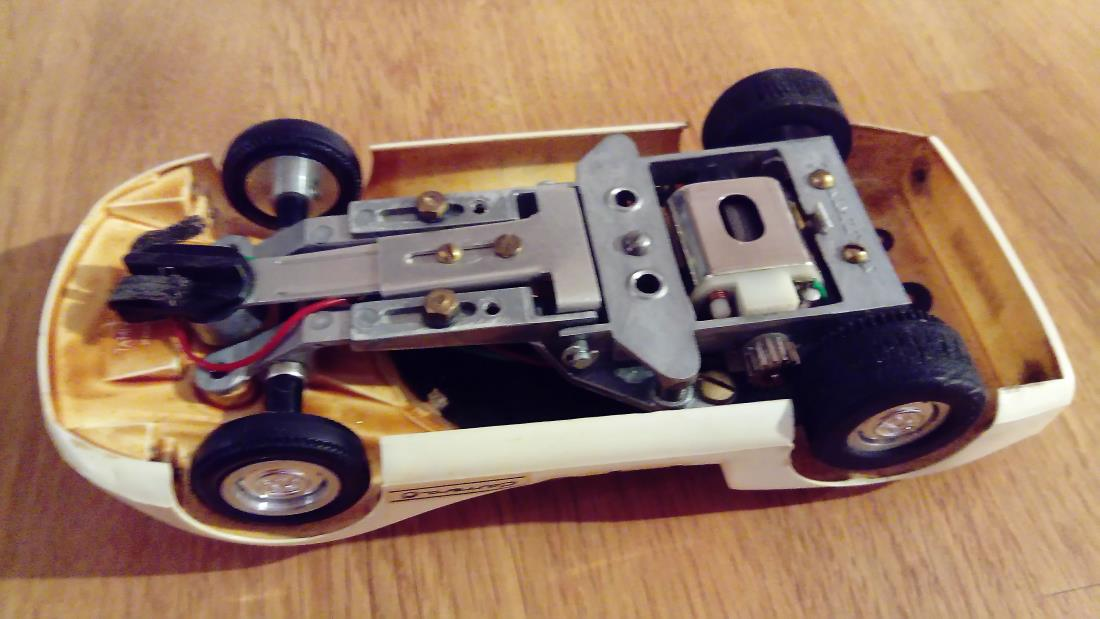 88887: Any Tamiya RC Model not listed  from matssrb showroom
