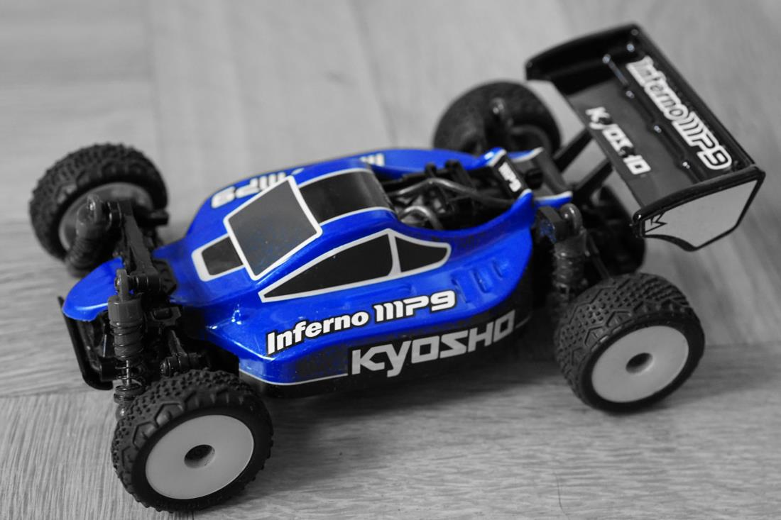99998: Kyosho from Patrokles99 showroom, Mini-Z Buggy