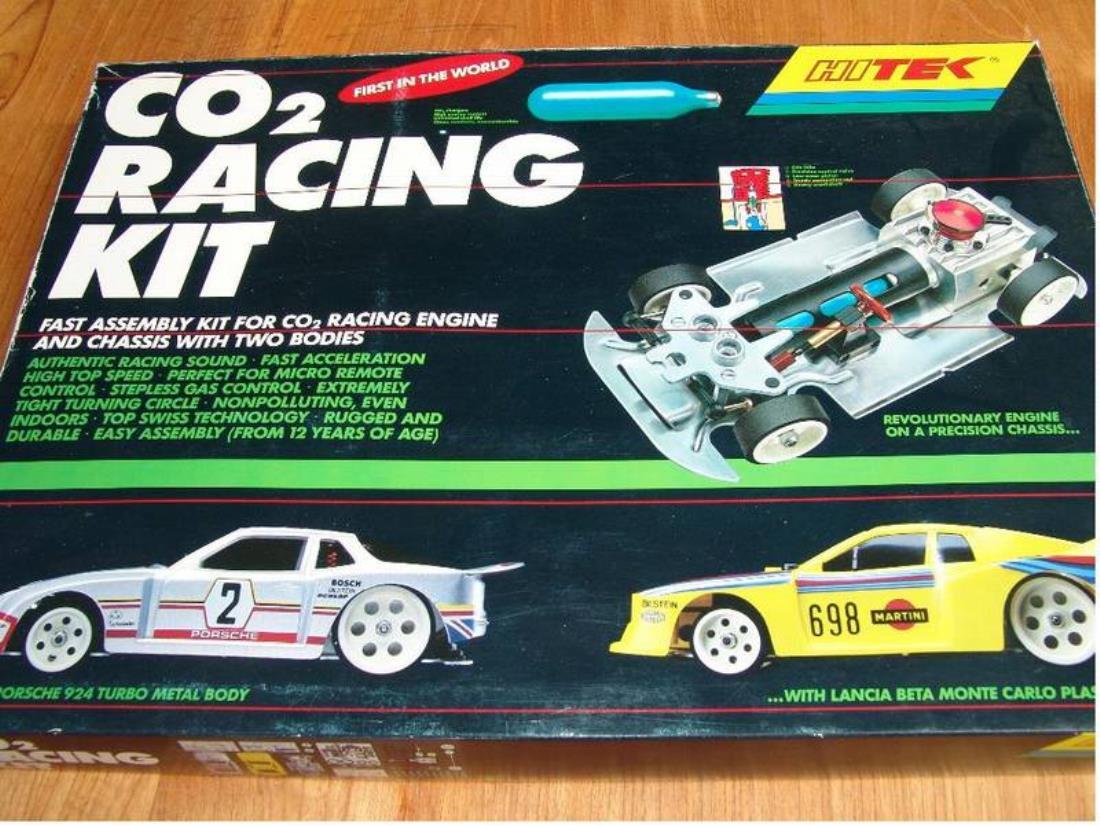 99999 Misc From Heypas Showroom Hitek Co2 Racing Cars Tamiya