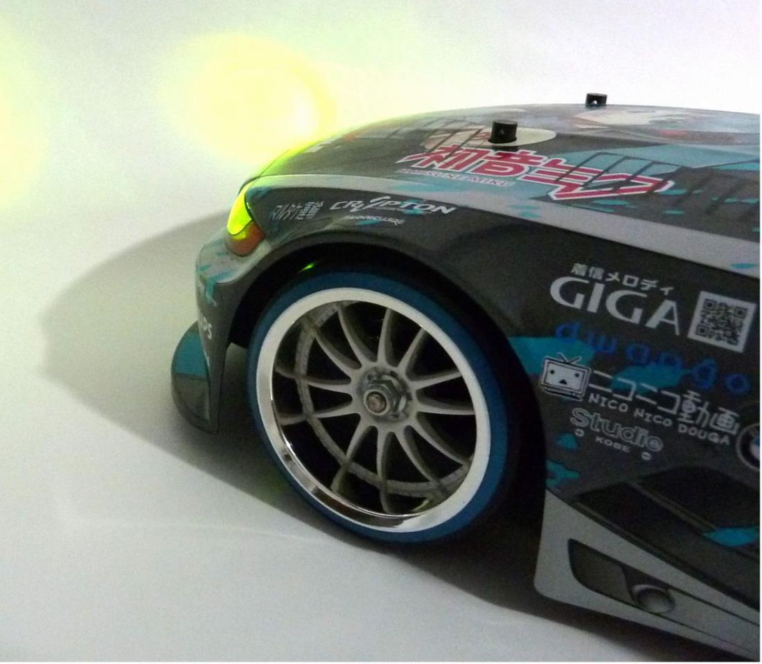 Bmw Z4 Drift Car: 58442: Team Studie GLAD BMW Z4 From Pininy Showroom, 痛車