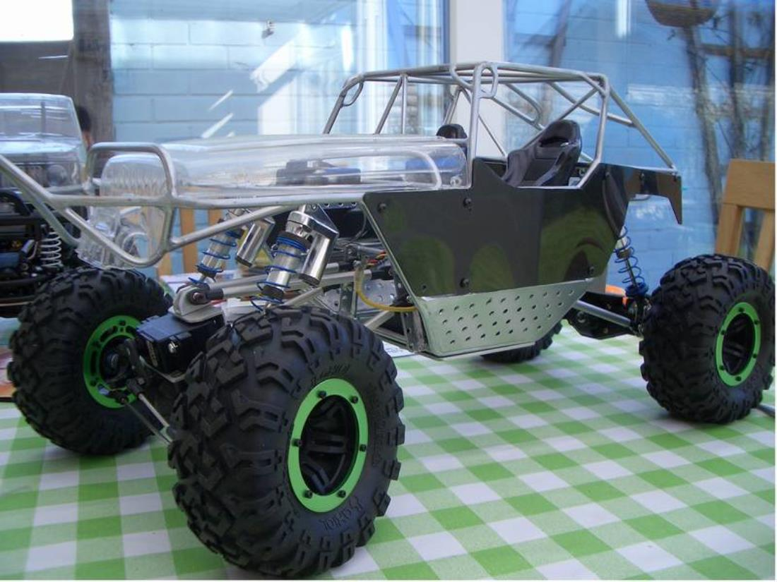 99999 Misc From Dannycab Showroom John Boyer Chassis Crawler